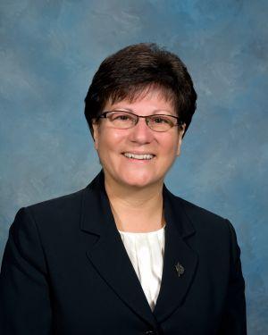 Charlene M Dorka