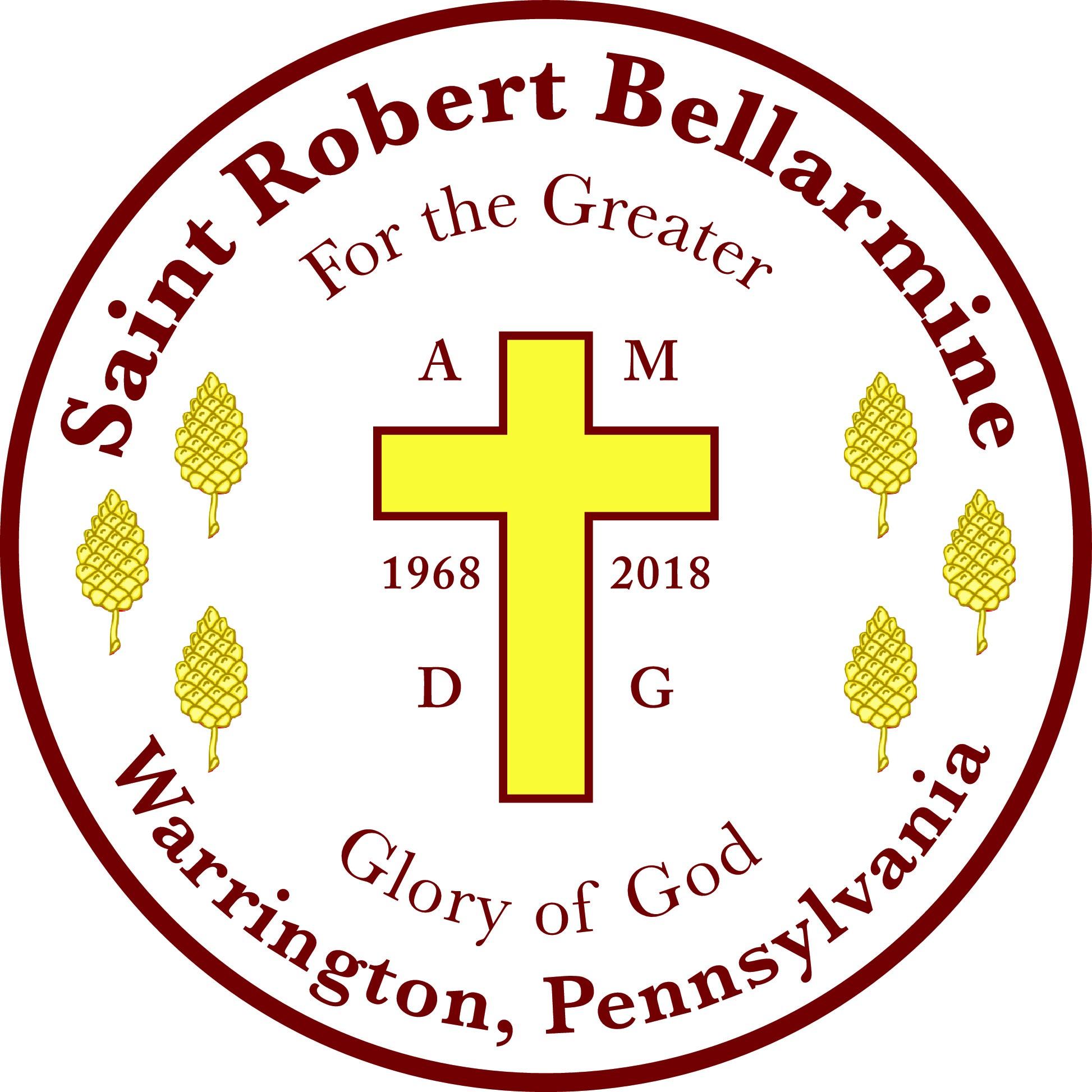Sacraments Saint Robert Bellarmine