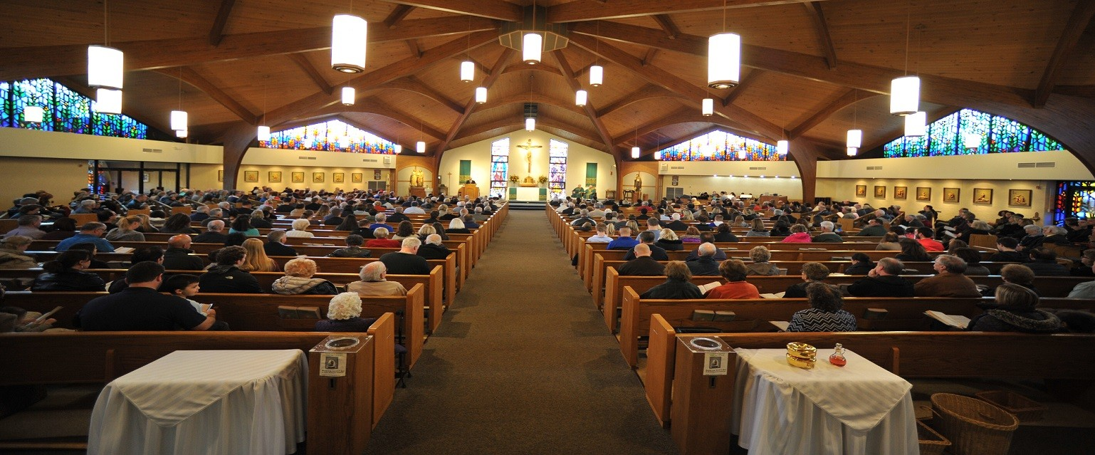 Catholic Community of Warrington, PA